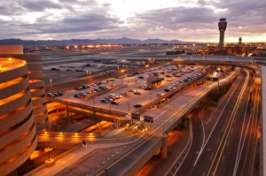 Airport Locksmith PHX