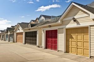 Garage Door Locksmith